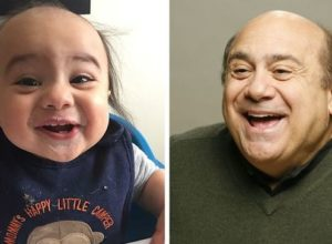 30 Babies Who Look Like Celebrities