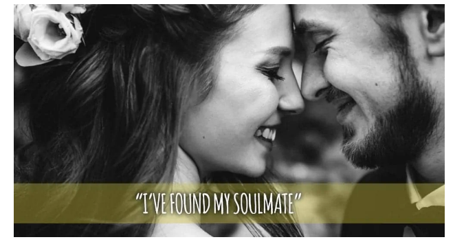 If He Does These 7 Things To You, Then He's Your Soulmate.